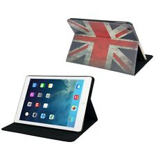 Inglaterra UK London bandera bandera Flag bolso funda cubierta case para iPad Air, iPad 5