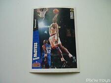 Stickers UPPER DECK Collector's choice 1996 - 1997 NBA Basketball N°54