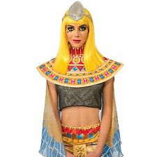 Rubie's Costume Katy Perry Patra Dark Horse Adult Wig, Yellow, One Size