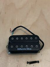Ibanez Premium RG920QM Dimarzio IBZ USA Black Bridge Humbucker Guitar Pickup
