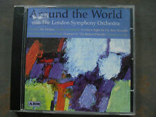 Around The World With The London Symphoney Orchestra CD