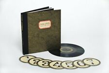 WOODY GUTHRIE AMERICAN RADICAL PATRIOT COFANETTO 6 CD+DVD+1 VINILE 78 GIRI NUOVO