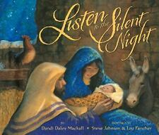 Listen to the Silent Night-ExLibrary