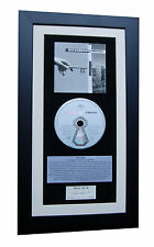 SCORPIONS Crazy World CLASSIC CD Album TOP QUALITY FRAMED+EXPRESS GLOBAL SHIP