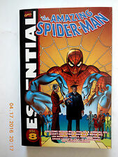 MARVEL COMICS ESSENTIAL AMAZING SPIDER MAN VOL 8 TPB! NEW!