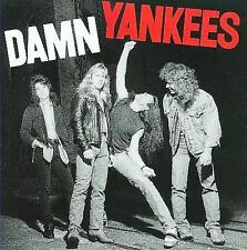 Damn Yankees by Damn Yankees (CD, Mar-1994, Warner Bros.) Free Ship #FU66