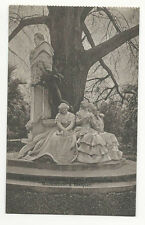 Spain - Sevilla/Seville, Exposición Hispano-Americana, Monumento - 1929 Postcard