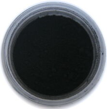 Black Petal Dust 4g for Cake Decorating, Fondant, Gum Paste, Sugar Flower