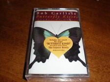 Bob Carlisle CASSETTE Butterfly Kisses NEW