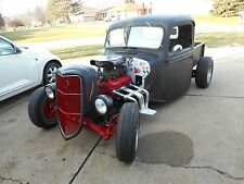 1937 Ford Other RAT ROD