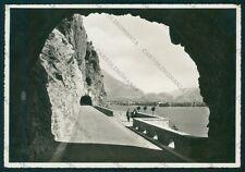 Trento Riva del Garda Lago di Foto FG cartolina VK3063