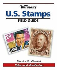 Warman's U.S. Stamps Field Guide: Values & Identification (Warman's Fi-ExLibrary