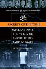 Secrets of the Tomb: Skull and Bones, the Ivy League, and the Hidden-ExLibrary
