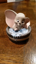 WDCC Classics Walt Disney Collection Dumbo Simply Adorable Sculpture