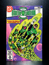 COMICS: DC: Tales of the Green Lantern Corps #3 (1981), 2nd Nekron app - RARE