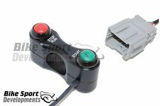 Honda CBR600 2007 onwards, right side handlebar race switch Stop/Run and Start
