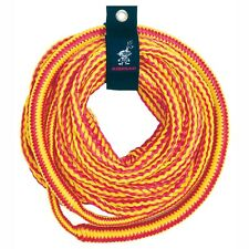 AIRHEAD Bungee Tube Tow Rope Up to 4-Rider 50ft. 16 Strand