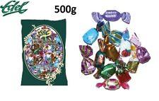 Bonbons Exquisit Mischung 500g feinst gefüllte Bonbon-Vielfalt Firma Edel
