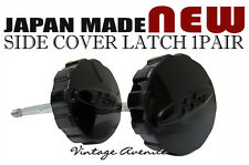 HONDA PASSPORT C50 C70 C90 SIDE COVER LATCH KNOB *MADE IN JAPAN* [K]