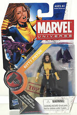 KITTY PRYDE Series 2 #017~ Marvel Universe Collection Figure~ MOC~ X-Men
