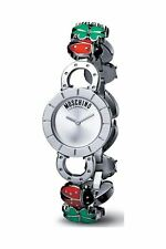 Moschino Uhr Damenuhr Let's Wish MW0058 NEU