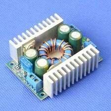 DC/DC Boost Converter 8-32V Step-up to 9-46V 150W 8A CAR Power Supply 12V 24V