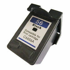 1pk HP 56 Jumbo 20ml Black MAX Ink Cartridge C6656 HP56 PSC 2175Xi 2210 2210V