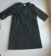 Robe Chloe Laine Grise Taille 12 Ans Dress Girl