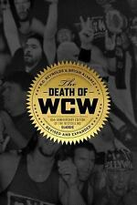The Death of WCW (2014, Paperback, Anniversary)