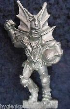 1994 High Elf Bloodbowl 3rd Edition Star Player PRINCIPE moranian Elven Citadel GW