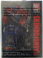 Toys Alliance - Mega Action Series MAS-01 - Optimus Prime