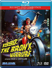 1990: The Bronx Warriors [Blu-ray], New DVDs