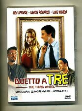 Ben Affleck # DUETTO A TRE # Eagle Pictures DVD-Video 2002