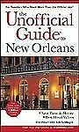 The Unofficial Guide to New Orleans (Unofficial Guides)-ExLibrary