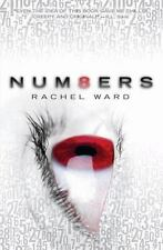 Numbers: Book 1, Ward, Rachel, New Book