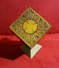 Hellraiser Puzzle Box Display Stand Holder Hand Painted Horror Memorabilia Gift