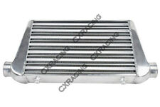 "CXRacing Universal Front Mount Turbo Intercooler Tube & Fin 25""x11.5""x2.75"""