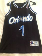 Anfernee Hardway Champion vintage Jersey Orlando Magic PENNY! NBA