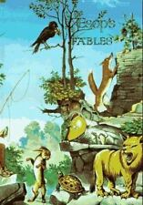Aesop's Fables (Illustrated Junior Library) by Aesop