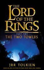 The Two Towers (Lord of the Rings), J. R. R. Tolkien, Very Good Book