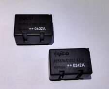 2PCS V23078-C1002-A303 Relay for VW Mercedes BMW AUDI Tyco or Siemens