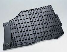 AUDI 4L0061511041 All-Weather Floor Mats (Rear)