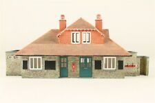 44-0016 Bachmann Branch-Line Narrow Gauge Station OO Gauge