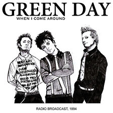GREEN DAY New 2017 UNRELEASED LIVE 1994 MONTREAL CONCERT CD