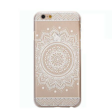 Million Spent Case Ethnic Case Tribal Hard Back Case Cover For iPhone 6 4.7 Inch