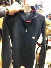 NIKE TRACKSUIT TOP IN  navy vintage jersey AT £20 IN SIZE 40/42 INCH