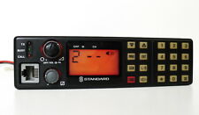 Standard GX3200U (AA) UHF FM land mobile radio 400-445 MHz 200 chanels 40 Watts