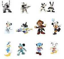 Medicom set of 11 Mickey, Donald and Minnie Vinyl Collectible dolls VCD