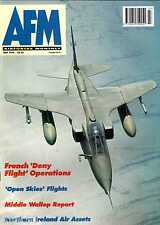 Air Forces Monthly 1994 July Sri Lanka,Middle Wallop
