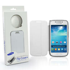 ORIGINALE SAMSUNG FLIP COVER S4 ZOOM SM-C101 SMARTPHONE ORIGINALE BOOK COVER WALLET